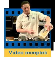 Videoreceptek